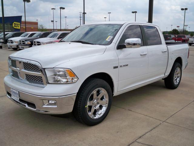 2010 Dodge Ram 1500 Laramie For Sale Norman Ok 5 7l 8