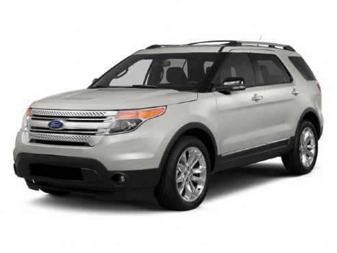 2014 ford explorer xlt for sale el reno ok 3 5 l 6 for Diffee motors el reno
