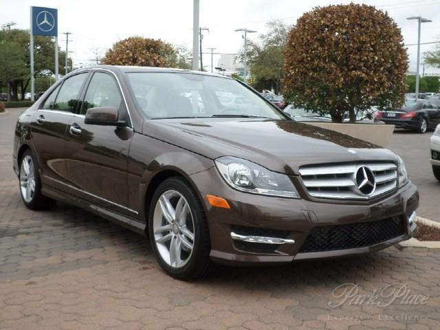 2013 mercedes benz c250 c250 sport for sale dallas tx 1 for Mercedes benz dallas for sale