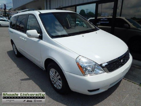 2011 kia sedona lx for sale florence al 3 5l 6 cylinder. Black Bedroom Furniture Sets. Home Design Ideas