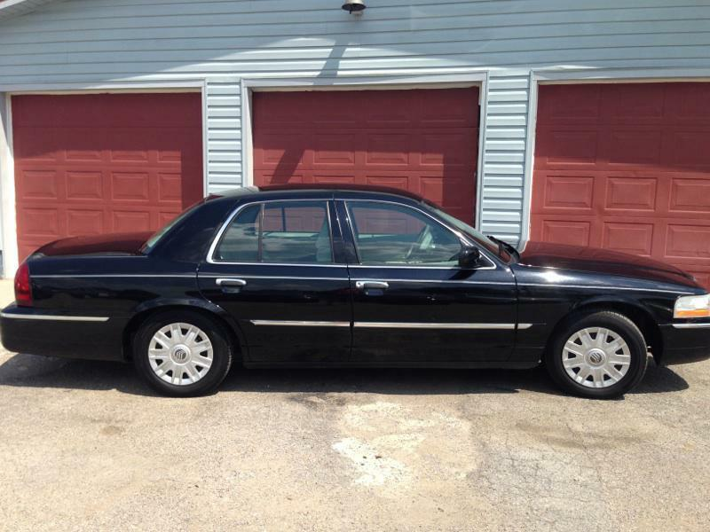 2004 mercury grand marquis gs for sale moody al 4 6l 8 for General motors moody s rating