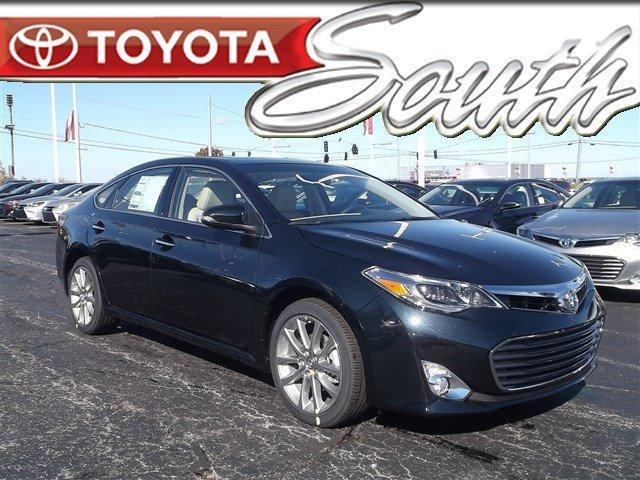 2015 toyota avalon xle touring for sale richmond ky 3 5l v 6 cyl cylinder cosmic gray mica. Black Bedroom Furniture Sets. Home Design Ideas